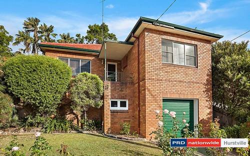 10 Rosebank Cr, Hurstville NSW 2220