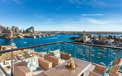 1501/88 Alfred Street, Milsons Point NSW