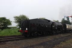 USA S160 No5197 (372Paul) Tags: toddington broadway cheltenham hailes foremarkehall po kingedwardii 6023 5197 s160 7903 6430 pannier dmu cotswoldfestivalofsteam gloucestershirewarwickshirerailway steam locomotive class20 class26 shunter