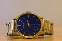 Fifteen Minutes Ago (Steffe) Tags: armbandsur wristwatch stacking sigma105mm mvmt