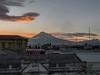 Chimborazo - sunset (dealero) Tags: ecuador chimborazo riobamba mountains city view