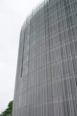 2018-05-FL-188439 (acme london) Tags: bocconi cladding curtain curtainfacade expandedmetal facade italy milan sanaa shading university