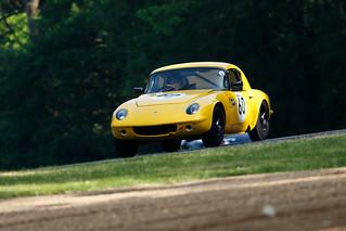 Masters Gentlemen Drivers Lotus Elan (Niek van Gils/Sander van Gils)