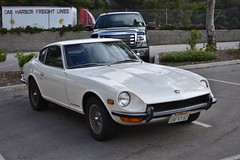 Early Rodders 5-26-18 (USautos98) Tags: datsun 240z