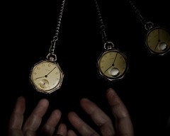 86,400 Seconds (Robin Penrose) Tags: 201805 time slipping ps6 layers kreative creative pocketwatch song