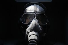 Secolo XXII (Zaporogo) Tags: biennalegiardini2015 maschera