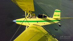 Chased by the Shadow! (jeffzenner) Tags: view landscape canola airplane spraying crop image naaa outdoor aerial aerialspraying ag photos stock picture aviation photography farming engine seed fertilizer yellow wing wheat palouse spray herbicide gulfstream superbplus turbine grumman applicator prairie schweizer northwest fly cropdusting biplane agriculture pnwaaa fertilizing duster photo cropdust plane agcat dust idaho nezperce farm fungicide aerialapplicator pesticide