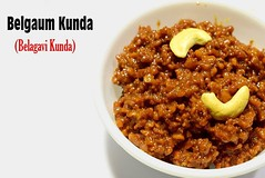 belgaum kunda recipe (masterchefu) Tags: belgaum kunda or belgravia recipe dessert sweets recipes