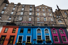 Wander with Alastair May 23rd 2018  (24 of 45) (Philip Gillespie) Tags: edinburgh scotland 2018 may summer spring canon 5dsr street people buildings architecture windows monuments castle historic old vennel cranes sky clouds sun water trees park arch court balmoral hotel lines shapes colour color green blue red yellow orange birds cats dogs duck goose heron pond lake flying swimming man woman statue horse folly path black white mono monochrome bike road angles flags bunting art artistic shade shadow
