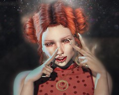 Here I Am (Sugarfairy88 Resident) Tags: runaway cureless curemore laq slackgirl avenge mila treschic moonamore kustom9 enchantment secondlife sl secondlifefashion slfashion sexy fashion portrait 3dart digitalart omegaappliers
