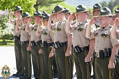 VPAgraduation_25MAY18_01wm (wej12) Tags: vermont pittsford usa vermontstatepolice vermontpoliceacademy