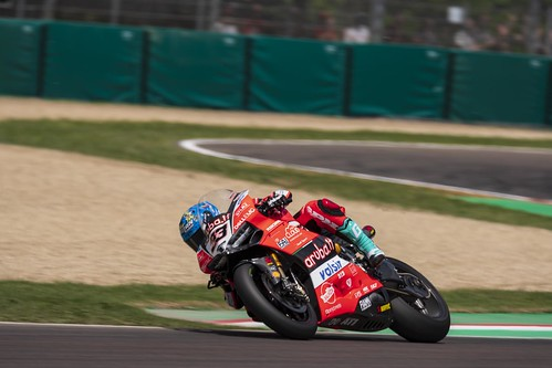 """WSBK Imola 2018 • <a style=""""font-size:0.8em;"""" href=""""http://www.flickr.com/photos/144994865@N06/42368071491/"""" target=""""_blank"""">View on Flickr</a>"""