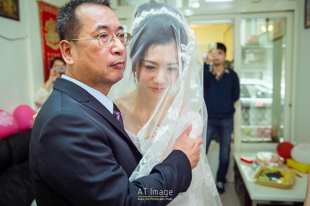 <婚攝> 博閔 & 瑋羚 / 彭園 新竹館