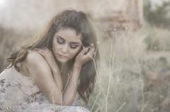 Isabel (David Corona Fotografía ( draco_66 )) Tags: beautiful beauty bella guapa hair retrato portrait portraiture modelo cabello bonitamujer girl femme draco66 davidcorona nikon mexico