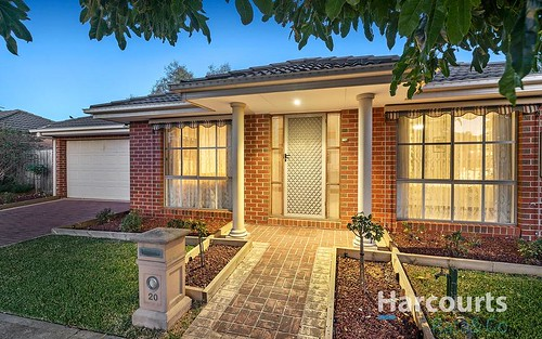 20 Auburn Road, South Morang VIC 3752