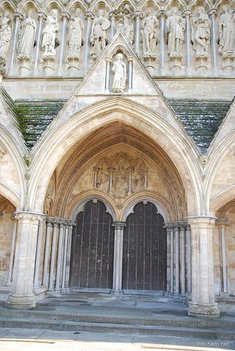 Солсберійський собор, Англія InterNetri United Kingdom 277