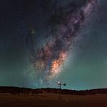 Milky Way - Keysbrook, Western Australia thumbnail