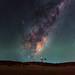 Milky Way - Keysbrook, Western Australia
