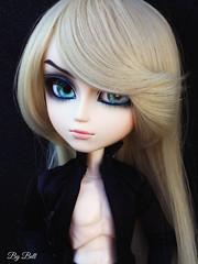 Battler (♪Bell♫) Tags: taeyang albireo battler garth weiss doll groove