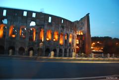 Нічний Рим, Італія InterNetri Italy 100