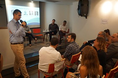 "Talks@swissnex: Leading Digital Businesses • <a style=""font-size:0.8em;"" href=""http://www.flickr.com/photos/110060383@N04/26360909747/"" target=""_blank"">View on Flickr</a>"