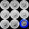 AA battery cells (MAICN) Tags: makro square quadratisch batteriezelle macro batterycell battery macromonday circles macromondays nahaufnahme kreise batterien 2018 mm