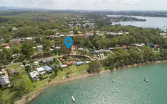 65 BEACH ROAD, Wangi Wangi NSW