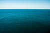 Open water (Attila Pasek) Tags: blue infinite ocean open water wave