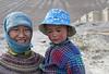 Out with Mum (bag_lady) Tags: motherandchild ladakh spangmik jammuandkashmir india changpa nomadic pangpnglake