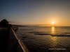 Dawlish Sunrise 2018 04 20 #22 (Gareth Lovering Photography 4,000,423) Tags: dawlish devon seaside blackswan beach olympus 918mm 14150mm garethloveringphotography