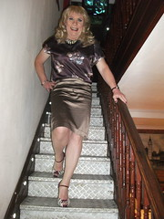 The Joy That Is A Pencil Skirt (rachel cole 121) Tags: tv transvestite transgendered tgirl crossdresser cd