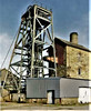 South Crofty Tin Mine. (Chris the coal.) Tags: southcrofty mine redruth cornwall tin strongbow