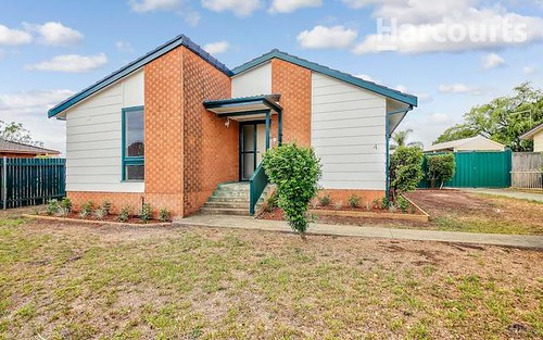 4 Haddon Rig Pl, Airds NSW 2560