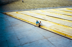 Image 2865 (Erko Ever) Tags: 2014 summer colour film streetphotography leicam2 leica m2 summicron40mmf2 leicasummicronc40mmf20 summicron 40mm f2 kodakektar100 kodak ektar100 c41 colournegative 35mmfilm minoltadimageelite5400 minolta tallinn estonia