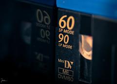MiniDV (j0ach1m) Tags: grã¼n backintheday macromondays macro makro macrophotography technic minidv sony sonyalpha6000 mirrored fe 90mm f28 g oss