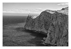 CABO DE FORMENTOR  (Mallorca) (RAMUBA) Tags: formentor mallorca faro lighthouse landscape