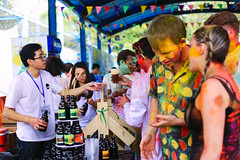 IMG_4701 (Indian Business Chamber in Hanoi (Incham Hanoi)) Tags: holi 2018 festivalofcolors incham