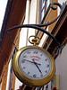 026 (Joan van der Wereld) Tags: europe hungary eger clock watchmaker