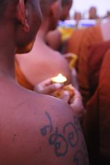 Buddhist Monks in Lumbini (dderici) Tags: buddhist lumbini monks nepali nepal human canon 7d tamron 1750