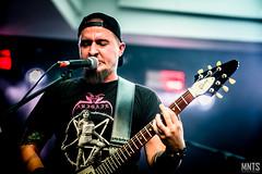 Terrordome - live in Metalmania XXIV fot. Łukasz MNTS Miętka-6
