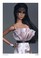 Fashion Royalty Eden Changing Winds (PruchanunR.) Tags: fashion royalty nuface eden changing winds fashionfairytale