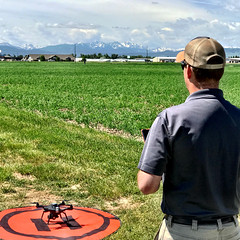 BLM UAS Training 2018 - Bozeman, MT (BLMOregon) Tags: blm bureauoflandmanagement oas uas unmannedaircraftsystem drone training montana workshop