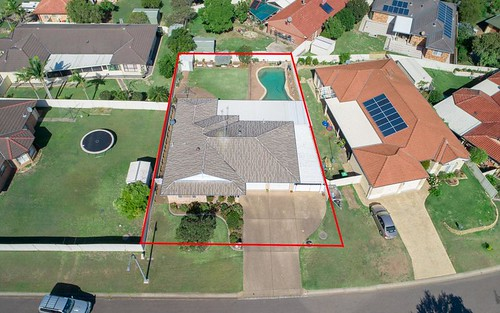 3 Carroll Avenue, Rutherford NSW