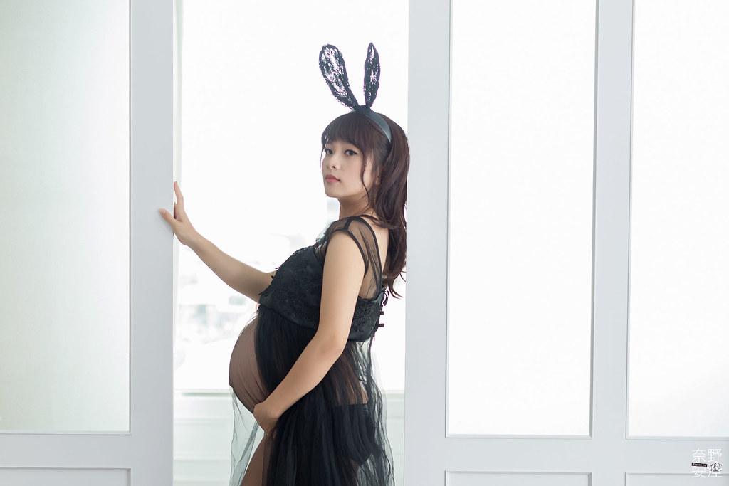台南孕婦寫真 蜜境空間 (28)