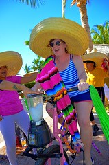 Margarita Races (Kirt Edblom) Tags: loreto loretomexico mexico islandsofloreto villadelpalmar vacation vdp may 2018 resort scenic seaofcortez spa fun wife gaylene milf margaritarace nikki aroundthepool amusement bcs baja bajacaliforniasur danzantebay danzante easyhdr edblom kirt kirtedblom nikon nikond7100 nikkor18140mmf3556 gulfofcalifornia hdr pool