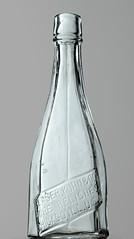GLASER, KOHN & CO., CHICAGO, IL (Ks Ed) Tags: antique antiquebottle glass vintage excavated dug old bottle find ketchup catsup food glaser kohn chicago illinois il relish
