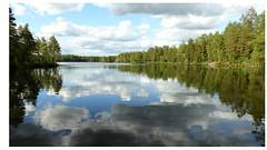 Lake Orajärvi (Nuuksio national park, Espoo, 20180623) (RainoL) Tags: crainolampinen 2018 201806 20180623 esbo espoo finland geo:lat=6030298043 geo:lon=2458959555 geotagged june lake midsummerday nationalpark nature nouxnationalpark nuuksionationalpark nuuksionkansallispuisto nyland orajärvi p900 reflection summer uusimaa water waterscape velskola vällskog fin
