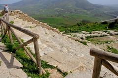 IMG_8029 (Vito Amorelli) Tags: segesta sicily dorictemple greektheater