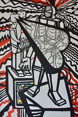 X-Ray Frequency (MATLAKAS) Tags: art painting contemporaryart matlakas riccardo attanasio artist biennale venice biennaledivenezia di venezia