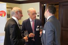 07-06-2018 Exclusive Luncheon with Secretary of State Pieter De Crem - DSC08918